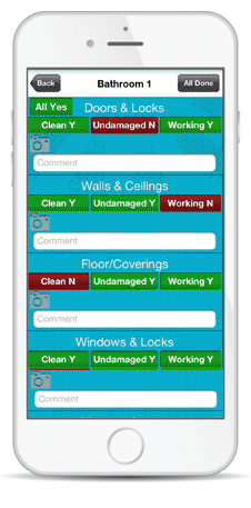 Best Property Inspection Software and App | Inspect & Cloud